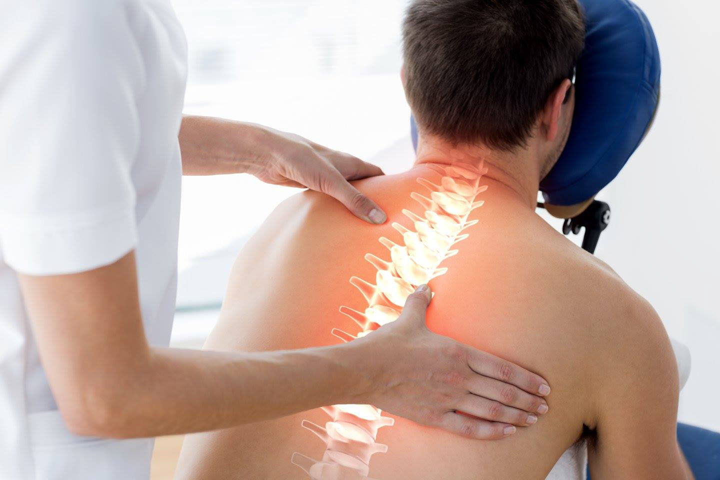 Spinal Cord Injury Rehabilitation